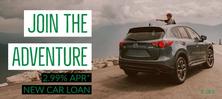 Auto Loan_Adventure