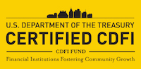 CALCOE is CDFI Certified